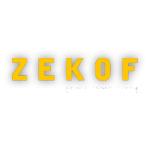 Zekof, s.r.o. – logo společnosti