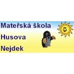 Mateřská škola Nejdek, Husova, příspěvková organizace – logo společnosti