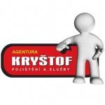 AGENTURA KRYŠTOF s.r.o. – logo společnosti