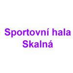 d2b8f51d9c2 Město Skalná- Sportovní hala Skalná