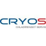 CRYOS s.r.o. – logo společnosti
