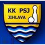 Kuželkářský klub PSJ Jihlava - KUŽELNA JIHLAVA – logo společnosti