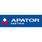 APATOR METRA s.r.o. – logo společnosti