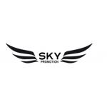 SKY Promotion s.r.o. (pobočka Praha 5) – logo společnosti
