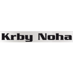 Noha Jiří - KRBY NOHA – logo společnosti