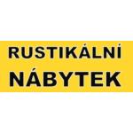 RUSTIKÁLNÍ NÁBYTEK JIHLAVA – logo společnosti