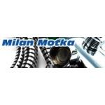 Moťka Milan- VODA-TOPENÍ-PLYN – logo společnosti