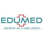 EDUMED s.r.o. – logo společnosti