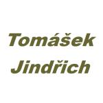 Tomášek Jindřich – logo společnosti