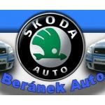 Beránek Patrik - Beránek Auto – logo společnosti