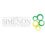 Vinařství Simenon – logo společnosti