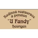 Pensinon u Fandy – logo společnosti