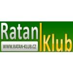 RATAN KLUB - ratanový nábytek – logo společnosti
