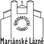 Římskokatolická farnost Mariánské Lázně – logo společnosti