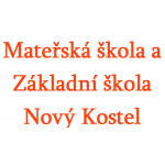 Mateřská škola a Základní škola Nový Kostel, okres Cheb – logo společnosti