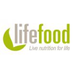Lifefood Czech Republic s.r.o. – logo společnosti