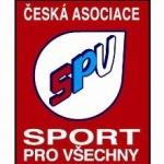 Karlovarská krajská asociace Sport pro všechny, občanské sdružení – logo společnosti