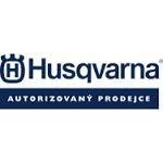Pavlík Petr- autorizovaný prodejce Husqvarna – logo společnosti