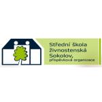 Střední škola živnostenská Sokolov, příspěvková organizace, Žákovská – logo společnosti