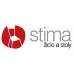 ITTC STIMA, spol. s r.o.- židle, stoly – logo společnosti