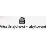 Šnajdrová Věra - ubytování – logo společnosti