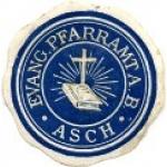 Farní sbor Českobratrské církve evangelické v Aši – logo společnosti