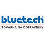 Bluetech s.r.o. – logo společnosti