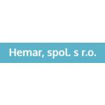 Hemar, spol. s r.o. – logo společnosti