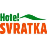 Hotel Svratka – logo společnosti