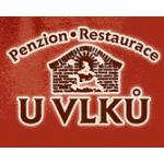 Penzion U Vlků – logo společnosti