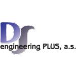 DS engineering PLUS, a.s. – logo společnosti