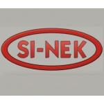 Zámečnictví Si-Nek, s.r.o. – logo společnosti