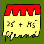 Základní škola a mateřská škola Plesná, příspěvková organizace – logo společnosti