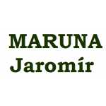 Maruna Jaromír- elektroservis – logo společnosti