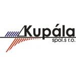 Kupála, spol s.r.o. – logo společnosti