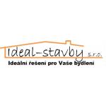 Ideal - stavby s.r.o. – logo společnosti