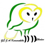 Základní škola J. A. Komenského Chodov, Smetanova 738, okres Sokolov, příspěvková organizace – logo společnosti