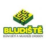 Dům dětí a mládeže Bludiště, Chodov, okres Sokolov, příspěvková organizace – logo společnosti