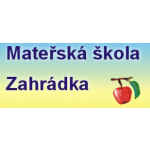 Mateřská škola Cheb, Komenského 27 (pobočka Cheb, Brandlova) – logo společnosti