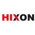 Jaromír Juráň - HIXON – logo společnosti