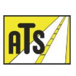 ATS-Stavební stroje, s.r.o. (pobočka Ždírec nad Doubravou) – logo společnosti