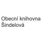 Obec Šindelová - Obecní knihovna Šindelová – logo společnosti