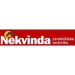 Nekvinda - Zemědělská technika, a.s. – logo společnosti