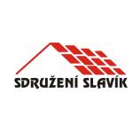 Slavík Vladimír- stavební práce – logo společnosti