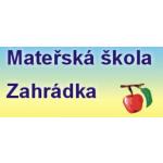 Mateřská škola Cheb, Komenského 27 (pobočka Cheb, Divadelní náměstí) – logo společnosti