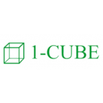 1 - CUBE, s.r.o. – logo společnosti