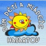 Dům dětí a mládeže Habartov, okres Sokolov – logo společnosti