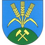 Obecní úřad Dolní Nivy – logo společnosti