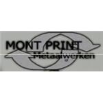 MontPrint, s.r.o. (pobočka Horní Cerekev) - svařované konstrukce – logo společnosti