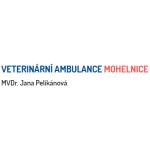 MVDr. Jana Pelikánová – logo společnosti